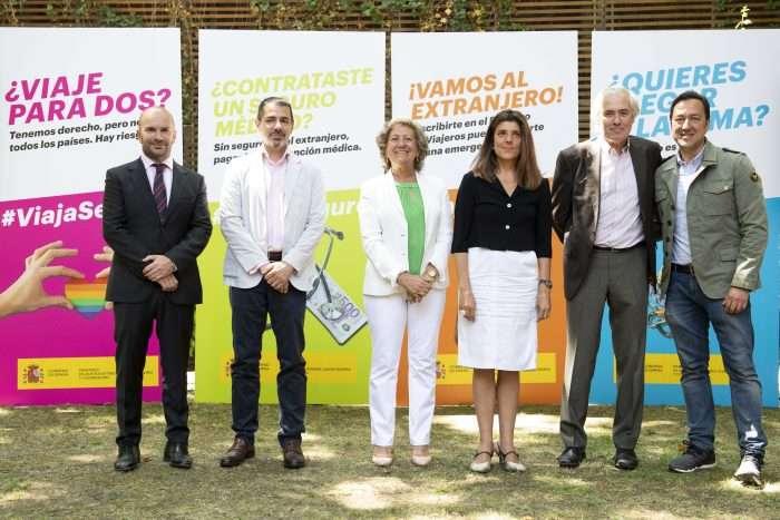 Foto-de-familia-de-la-presentacion-de-Viaja-Seguro-2019-Media