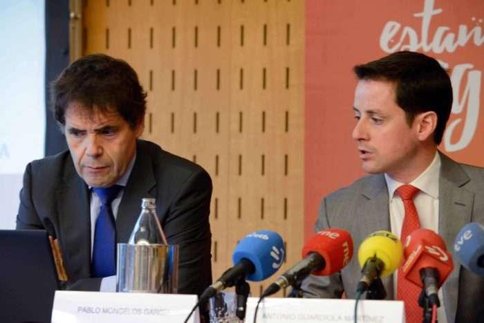 Informe accidentes de tráfico en Euskadi Octubre 2019 baja